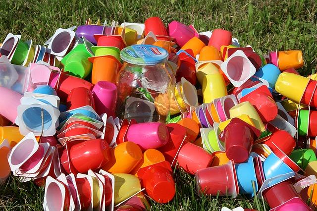 #plastikfasten wir sind einfach zu faul
